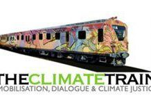 'Climate Train' leads way to COP 17