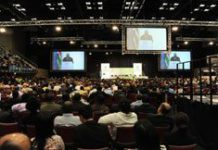 Race on for climate deal at COP 17