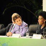 COP 17 president hails landmark talks