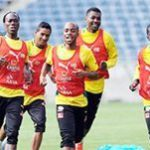 Afcon 2013: Igesund opts for experience