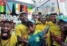 Afcon 2013: 'Get behind Bafana Bafana'