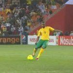 Bafana disappoint in Afcon opening draw