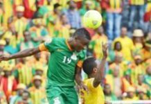 Afcon Group C all square after openers