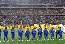 Igesund's plea to Bafana's '12th man'