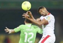 Afcon Group D: two late winners