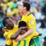 Two-goal Bafana bring Afcon to life