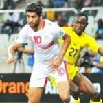 Togo into Afcon quarters for first time