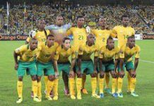 Bafana Bafana 'did us all proud'