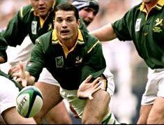 South African rugby in 2003