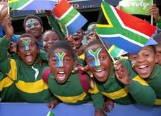 SA 4th in world for national pride