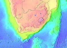 SA claims vast tracts of sea floor