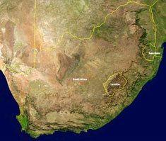 SA boosts earth observation