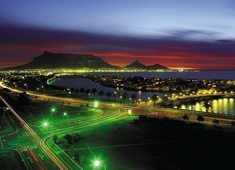 The Western Cape