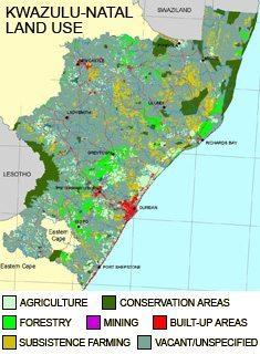 Investing in KwaZulu-Natal