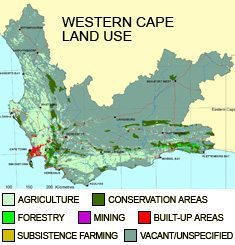 Investing in  the Western Cape