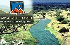 Your Acre of Africa