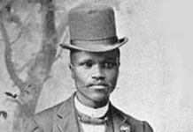 Searching for Enoch Sontonga