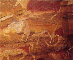 Drakensberg: barrier of spears