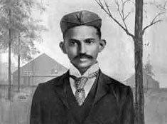 Gandhi's South African legacy