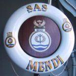 Remembering the SS Mendi