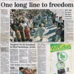 South African history: the death of apartheid