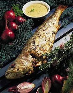 SA cuisine: glossary of terms