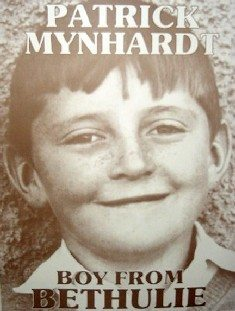 Fifty years of Patrick Mynhardt
