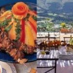 South African restaurant guides