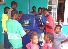 Opening SA's digital doorway