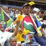 MTN's R400m boost for SA soccer