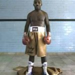 Baby Jake: SA's boxing giant