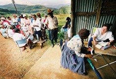 WHO commends SA on health plan