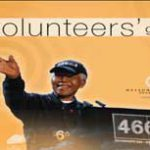 The 46664 Aids volunteer guide