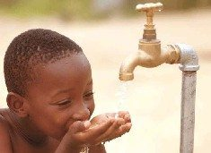 Clean water - a basic human right