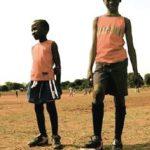 Dreamfields: JSE to home village