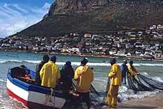 Policy to empower fishermen