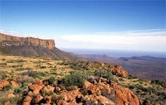 New national park for the Karoo