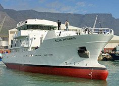 SA launches new research vessel