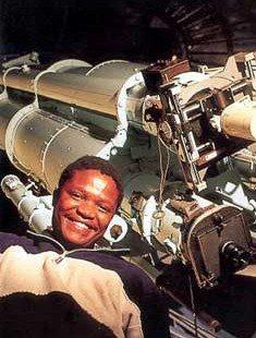 SA's science & technology decade