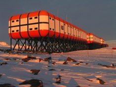 Unlocking Antarctica's secrets