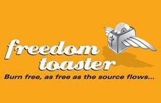 A toast to software freedom