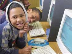 Cape Town libraries go online