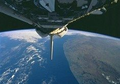 SA to set up space agency