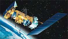 SA prepares for satellite launch
