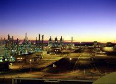 Coega crude refinery 'on track'