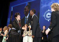 SA teen wins at tech awards