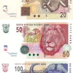 South Africa's new banknotes