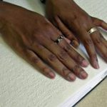 Home Affairs info now in Braille