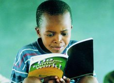 Boost for mother tongue reading