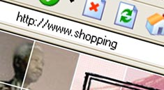 Shopping online in South Africa